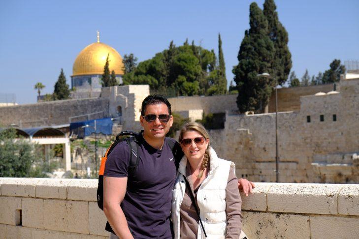(Photo: Honeymoon Israel)