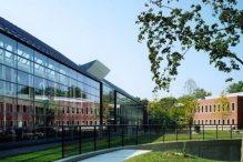 Hebrew College (Courtesy photo)