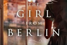 """""""The Girl From Berlin"""" (Courtesy photo)"""