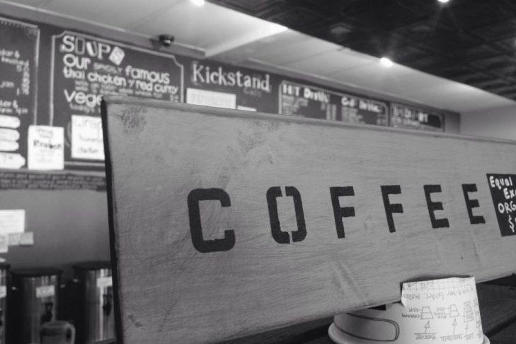 (Photo: Kickstand Cafe)