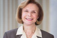 Senator Hariette Chandler (Courtesy photo)