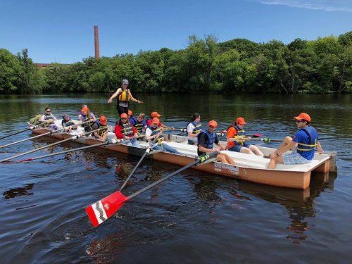 Avigail Rowing1