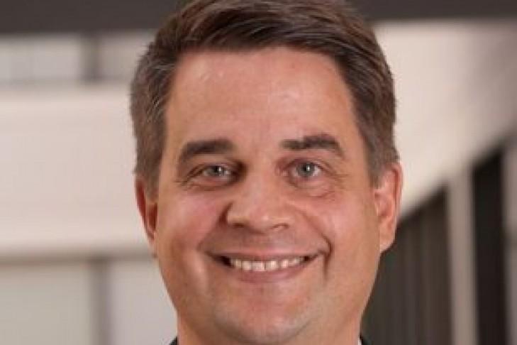 Derek Schrader (Courtesy photo)