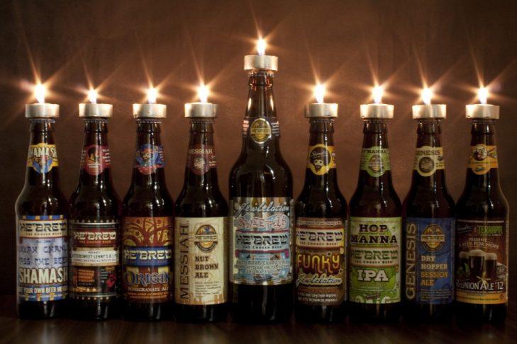 (Courtesy photo: Shmaltz Brewing Company)