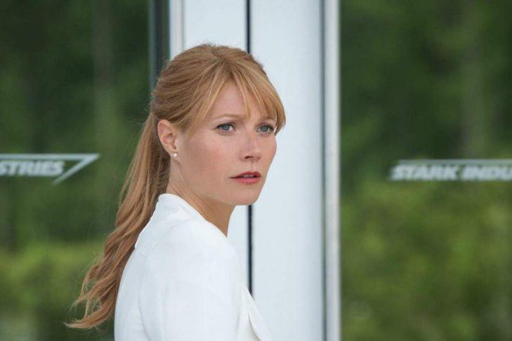 """Gwyneth Paltrow as Pepper Potts in """"Iron Man 3"""" (Photo: Zade Rosenthal/Walt Disney Pictures)"""