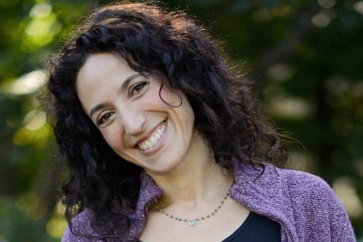 Rachel Kadish (Photo: Kevin Day)