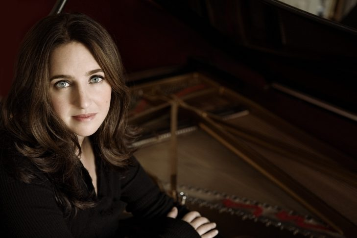 Simone Dinnerstein (Photo: Lisa-Marie Mazzucco)