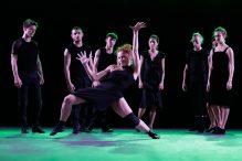 Batsheva Dance Company (Courtesy photo)