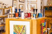 Kolbo Fine Judaica Gallery (Courtesy photo)