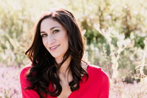 Sarah Aroeste (Courtesy photo)