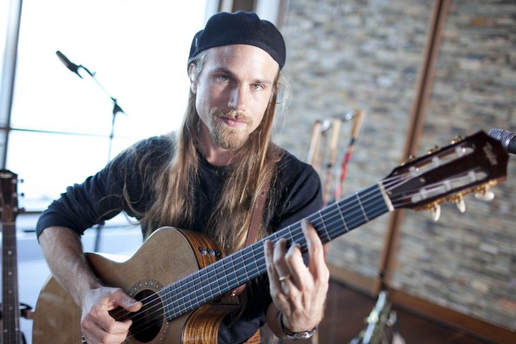 Musician Guy Mendilow (Courtesy photo)
