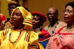 Imilonji KaNtu Choral Society (Courtesy photo)