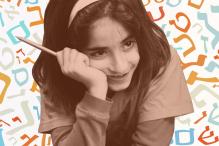 REFERRAL: (Photocollage: Tablet Magazine; original photo: Zohar Mamet, courtesy Israeli School of Lexington)