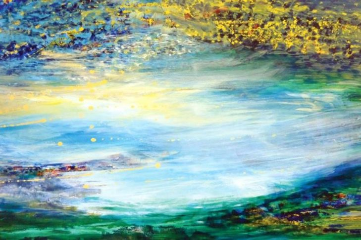 """Parshat Ha'azinu"" by Meira Raanan"