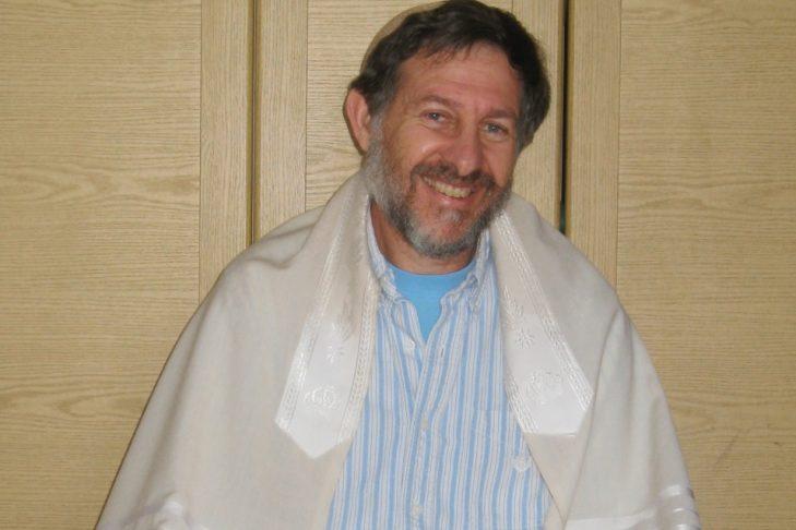 Rabbi Yoel Glick (Courtesy photo)