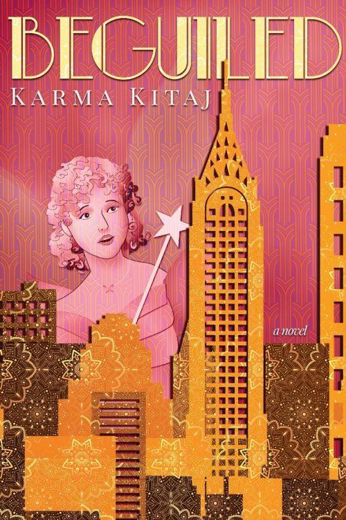 Beguiled, by Karma Kitaj,