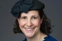 Rabba Sara Hurwitz (Courtesy photo: Eve Prime/Poppy Studio)
