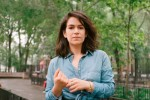 Abbi Jacobson (Courtesy photo: Emmanuel Olunkwa/Hachette Book Group)