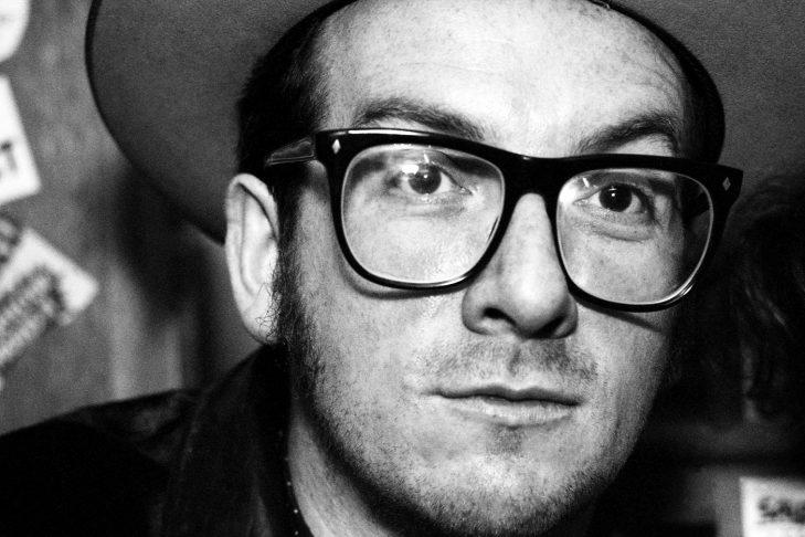 Elvis Costello (Photo: Julie Kramer)