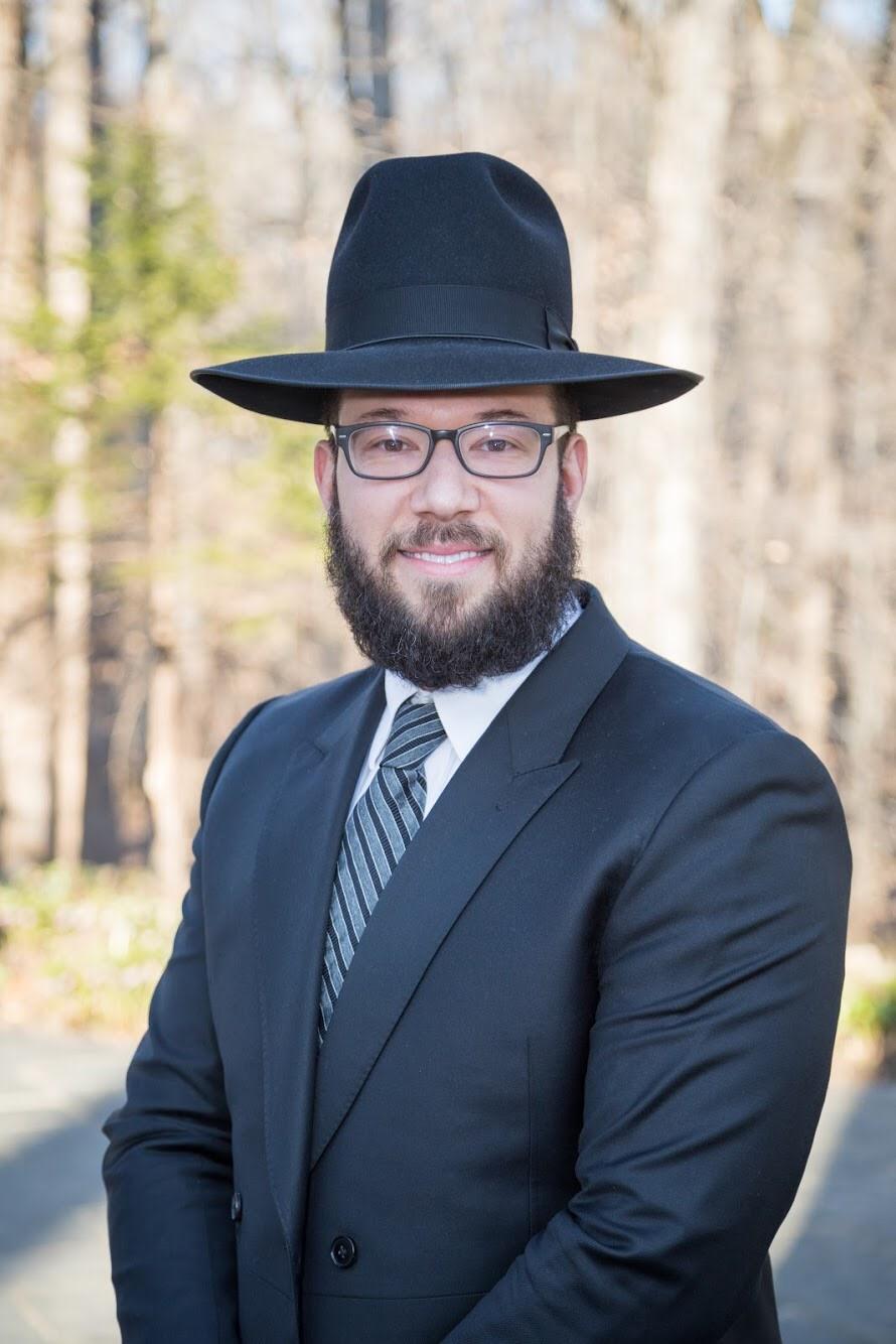 Rabbi Mike Moskowitz