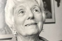 Ruth Rubin (Courtesy photo)