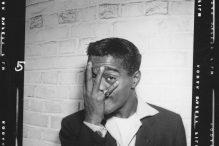 """Sammy Davis, Jr.: I've Gotta Be Me"" (Courtesy image)"