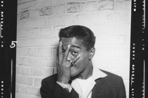 """Sammy Davis Jr.: I've Gotta Be Me"" (Courtesy image)"
