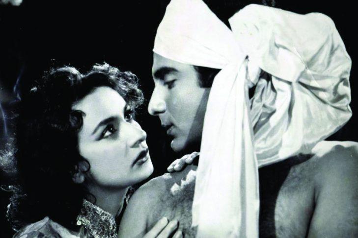 """""""Shalom Bollywood"""" (Courtesy image)"""