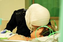 """""""The Syrian Patient"""" (Courtesy image)"""
