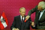 """The Waldheim Waltz"" (Courtesy image)"