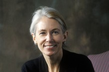 Catharine MacKinnon (Courtesy photo)