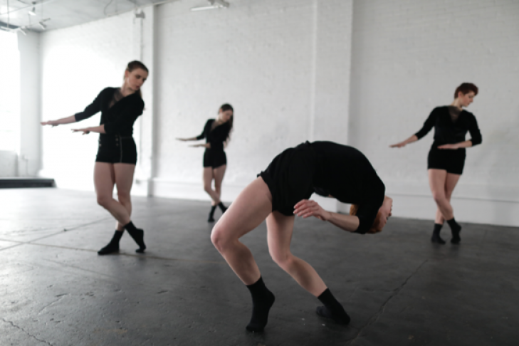 (Courtesy photo: Boston Dance Theater)
