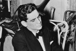 Leonard Bernstein (Photo courtesy of The Leonard Bernstein Office, Inc.)