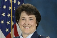 Colonel Amanda G. Kato (Courtesy photo: US Air Force)