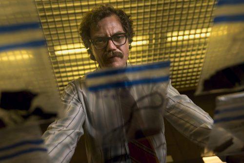 Michael Shannon as Martin Kurtz (Photo: Jonathan Olley/AMC/Ink Factory)