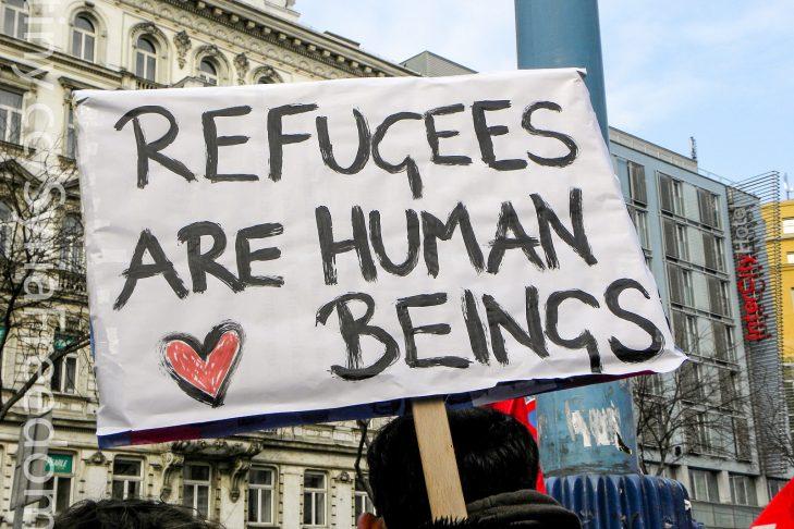(Photo: Freedom House/Flickr)