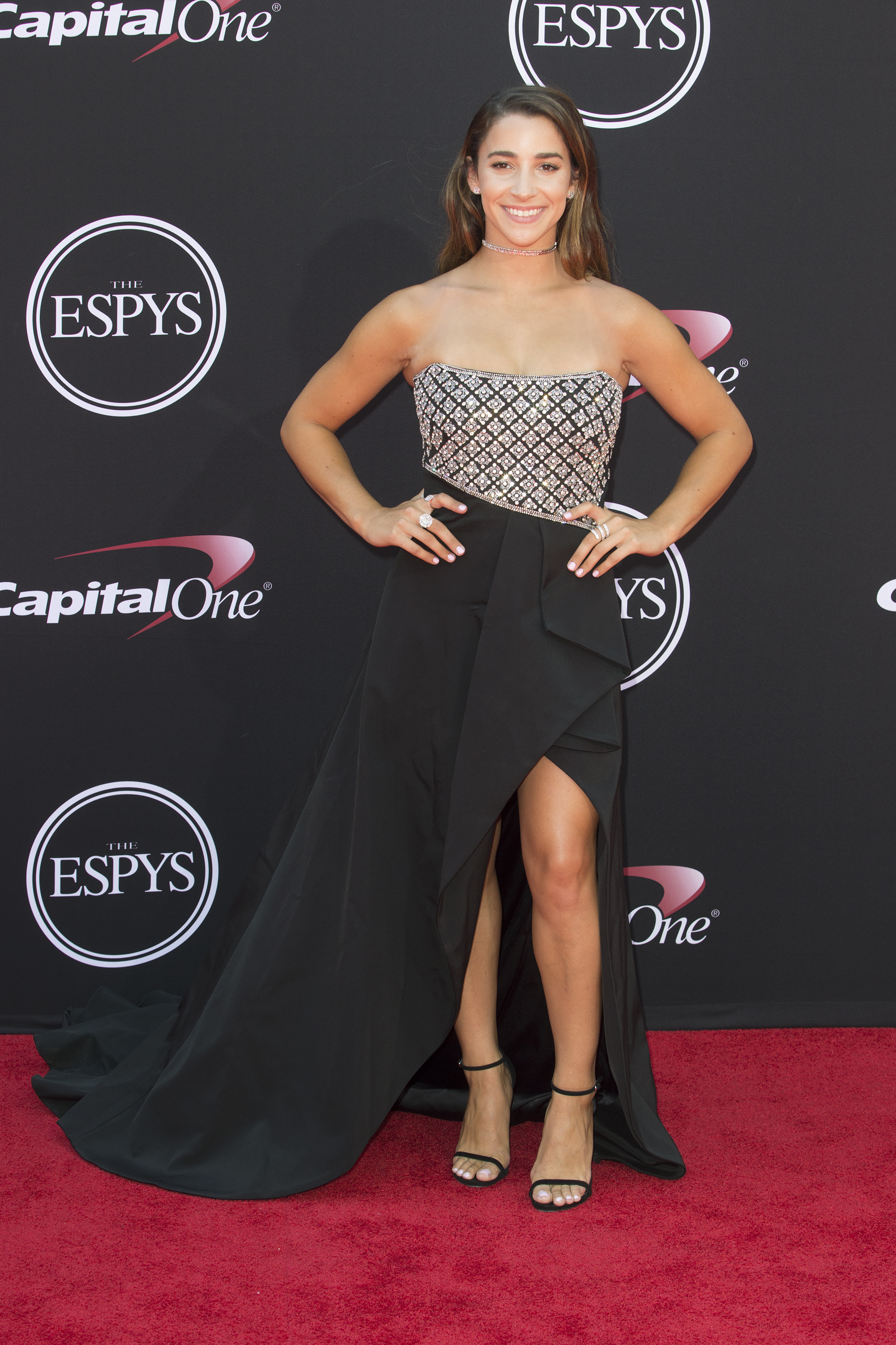Aly Raisman (Courtesy photo: ABC/Image Group LA)