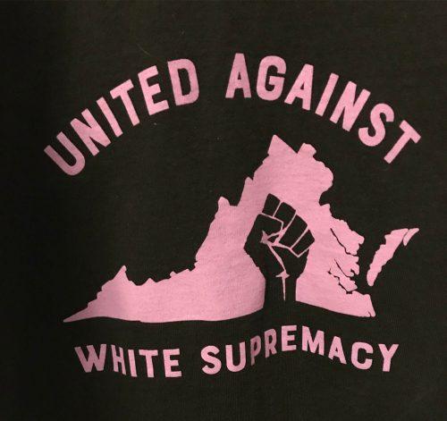 Design by UVA Students United in Charlottesville, Virginia (Photo: Mimi Arbeit)