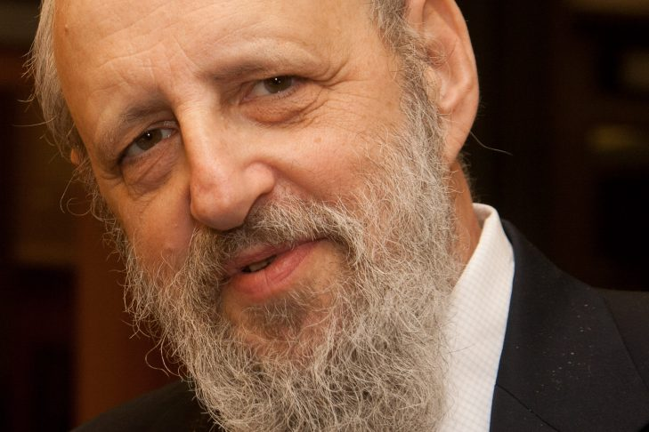 Rabbi Joseph Polak (Courtesy photo)
