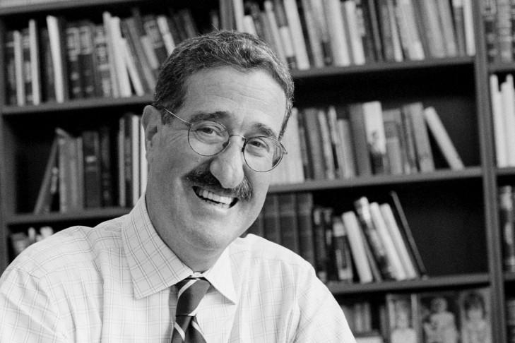 Robert Mnookin (Courtesy photo: Steven Rubin/Simon & Schuster)