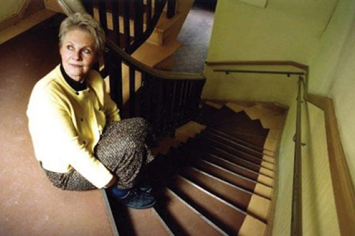 Sylvia Ruth Gutmann (Courtesy photo)