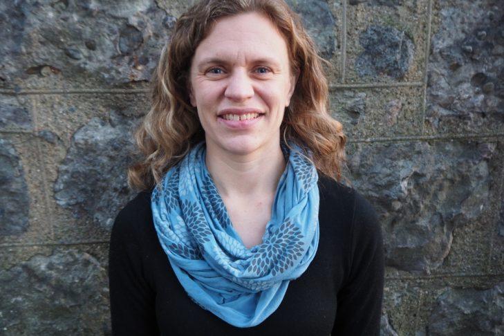 Anne Muskopf (Courtesy photo)