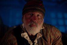 "Stephen DeCordova as ""The Pirate Captain Toledano"" (Courtesy Arnon Shorr)"