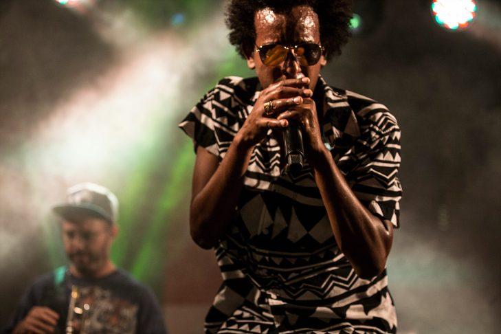 Gili Yalo (Photo: Gaya Saadon)