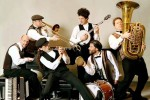 Shirim Klezmer Orchestra (Courtesy photo)