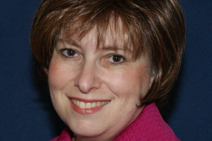 Irene Stern Frielich (Courtesy photo)
