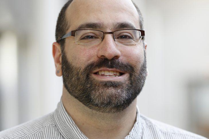 Rabbi Or Rose (Courtesy photo)