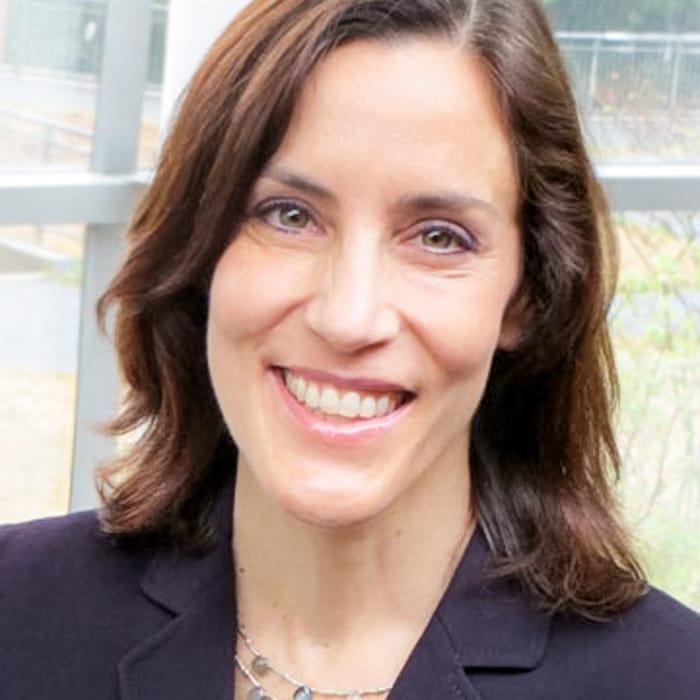 Dr. Keren R. McGinity