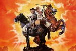"""The Frisco Kid"" (Promotional image)"