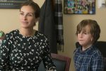"Julia Roberts and Jacob Tremblay in ""Wonder"" (Promotional still)"